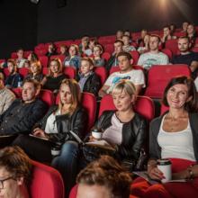 Kameralne Lato Konkurs Główny