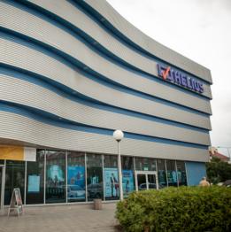 Kino Helios w Radomiu