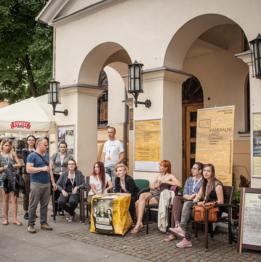 ŁAŹNIA – Radomski Klub Środowisk Twórczych i Galeria