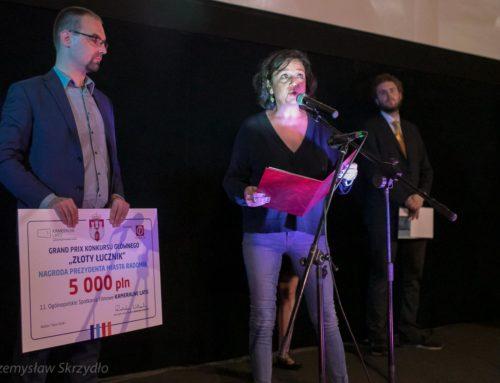 Laureaci 11. Ogólnopolskich Spotkań Filmowych KAMERALNE LATO