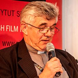 ks. Andrzej Luter