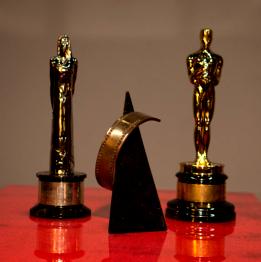 złoty łucznik statuetka oscar efa nagroda filmowa