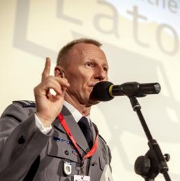 insp. Grzegorz Jach