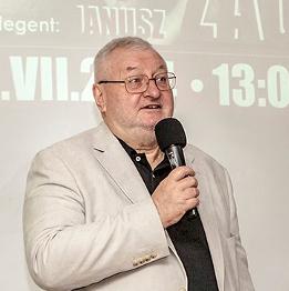 Janusz Zaorski