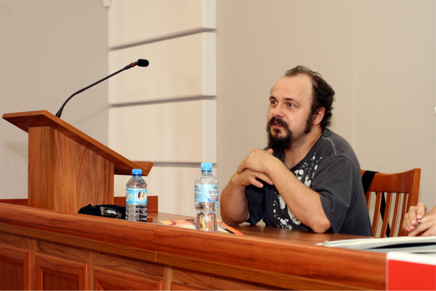 KAMERALNE LATO 2010