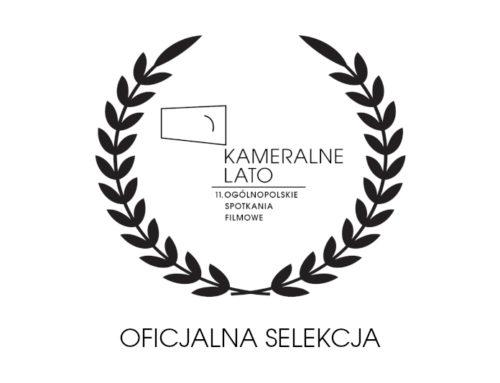 Lista filmów zakwalifikowanych do konkursów