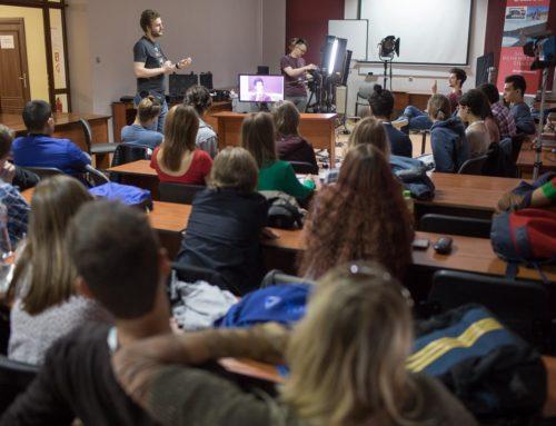 Efekty programów edukacji filmowej 11. edycji KAMERALNEGO LATA