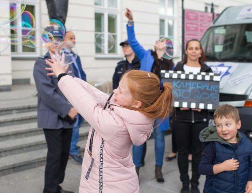 Profilaktyka społeczna a edukacja filmowa