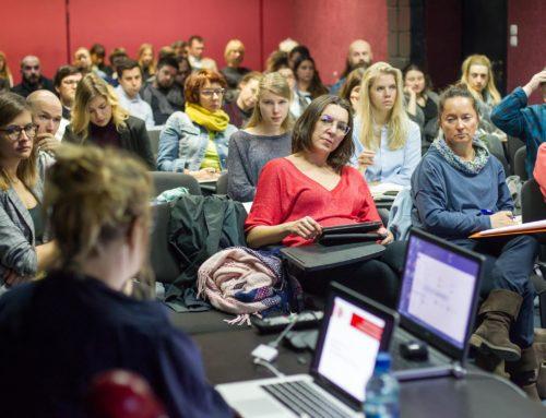 INTERFILMLAB 3.0 – weź udział w europejskim spotkaniu młodych profesjonalistów filmowych