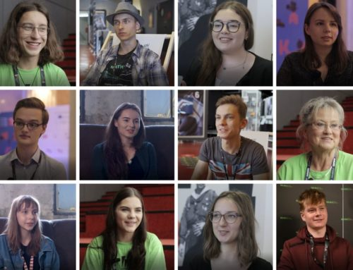 Wolontariat w ramach filmowych wydarzeń kulturalnych – wyniki badań, videoesej i publikacja